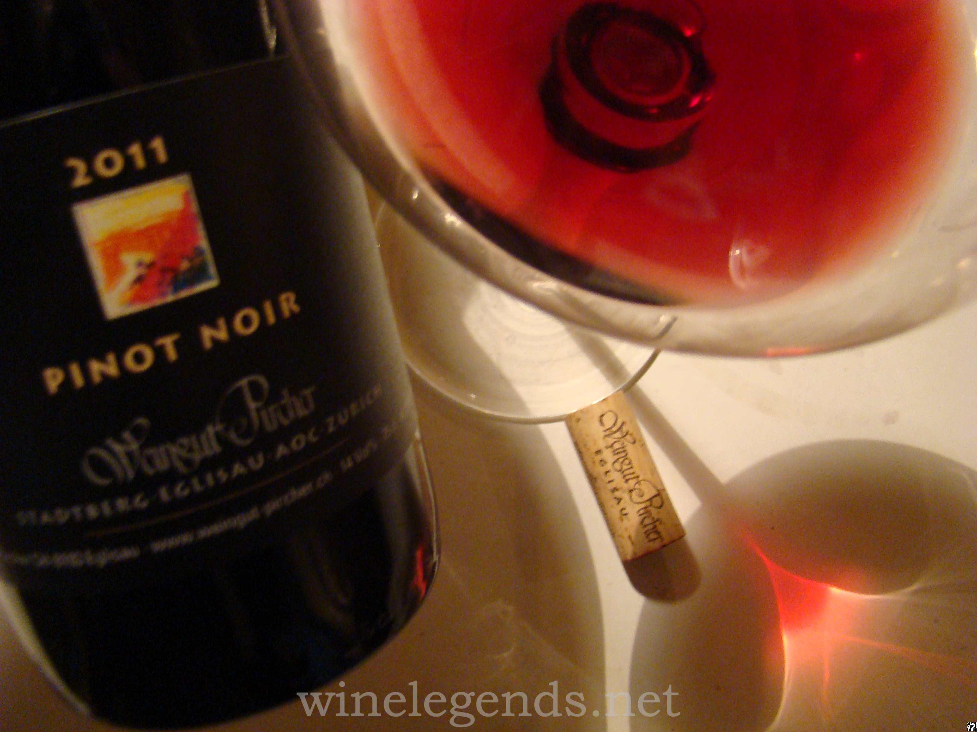 wine tasting journal template - weingut pircher pinot noir 2011 wine and lifestyle